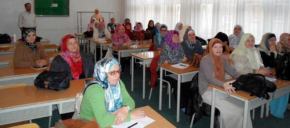 Seminari o malom biznisu u Zenici