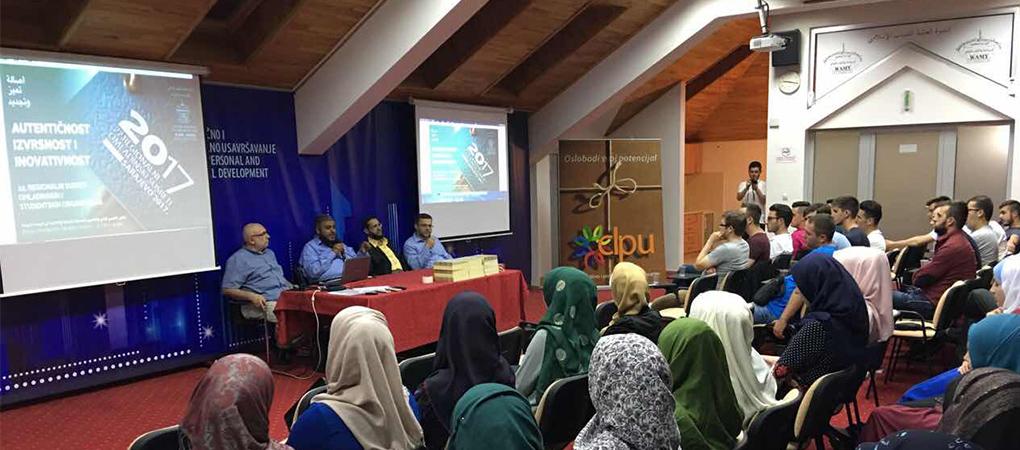 Održani Dvadeset drugi regionalni omladinski susreti Svjetske asocijacije muslimanske omladine