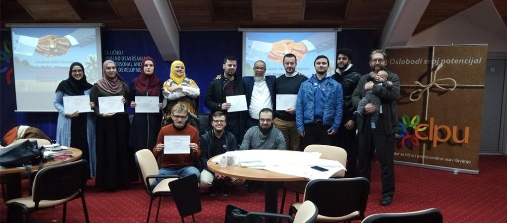 Jednodnevni seminar na engleskom jeziku u Centru