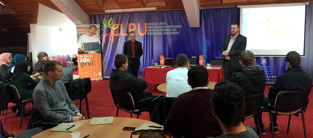 U Sarajevu održan seminar o temi