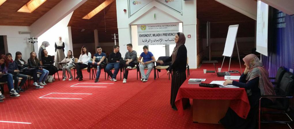 U Sarajevu održan seminar