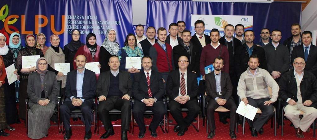 Završen seminar